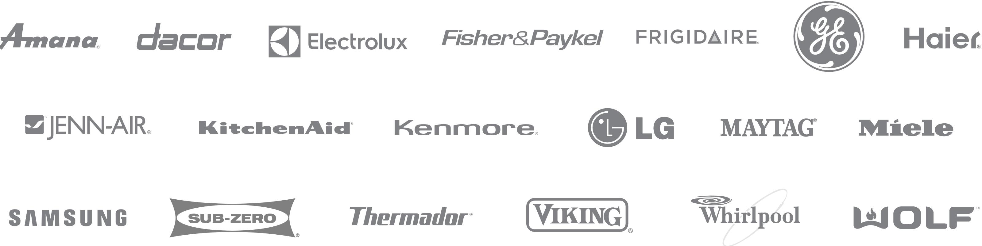 Viking Appliance Repair Tech